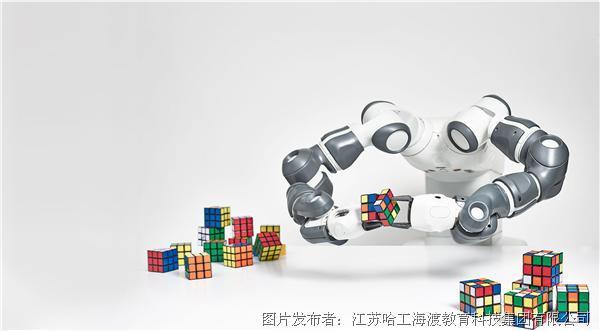 一窥究竟 | 2020年机器人发展趋势都在这里
