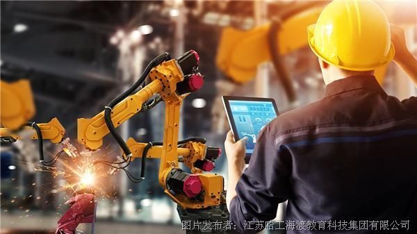 从当下到未来,讲一讲机器人这个行业