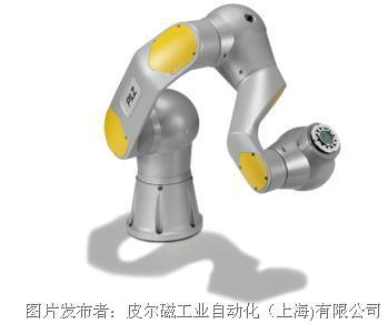 皮尔磁:适用于复杂任务的PRBT机械臂