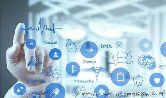 亿道信息:医疗B型超声诊断仪中智能工业平板电脑的应用