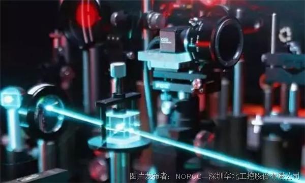 华北工控 | 低功耗嵌入式计算机在智能激光打孔机中的应用