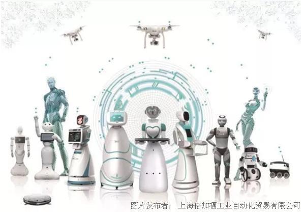"""倍加福助力医疗智能机器人""""冲锋抗疫"""""""