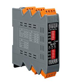 泓格IEPE信號調節模塊新產品上市: SG-3227