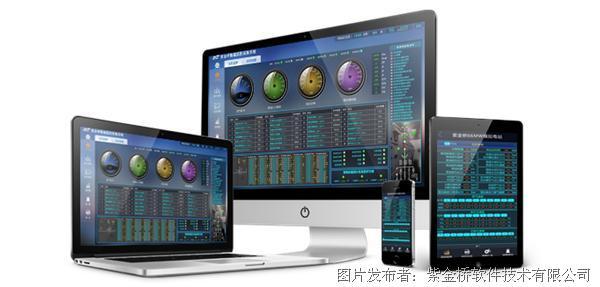 紫金桥跨平台实时数据库RealHistorian