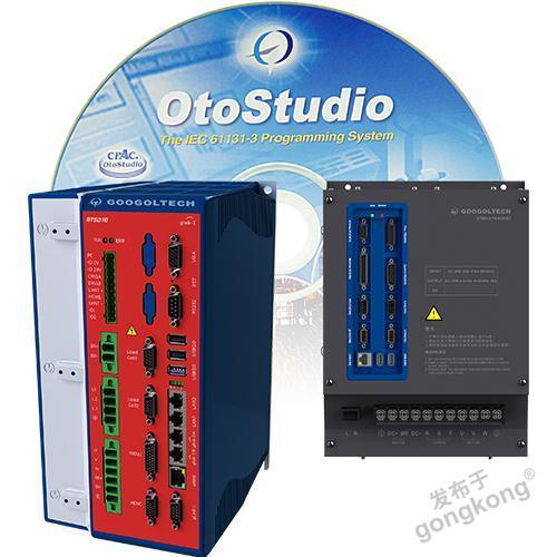 智能力位控制器及系统开发平台