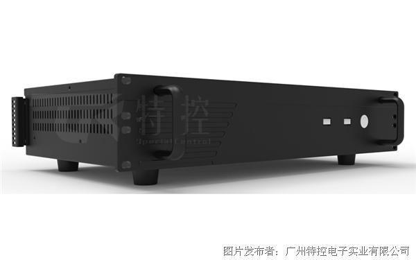 新品上市--2U上架式工控机IPC-T2000