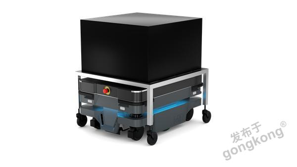 MiR壯大產品陣容  推出MiR250自主移動機器人