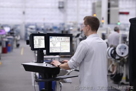 艾默生推出RXi模塊化工業顯示產品