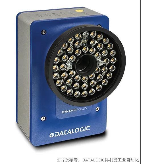 Datalogic得利捷新型AV500™工业扫描器提高了无人值守数据采集解决方案的效率和准确性!