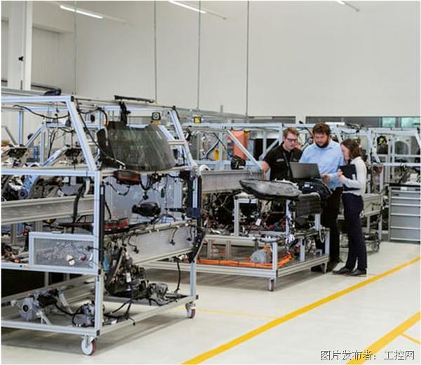 智邦国际ERP生产管理系统:数字化风口下的顺势而为