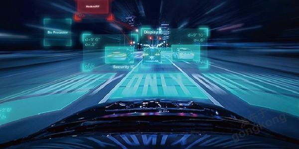 """精度提高、成本下降,激光雷达渐成自动驾驶汽车""""刚需""""!"""