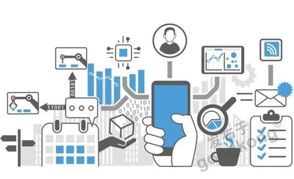 5G助智能制造业应对经济全球化的挑战