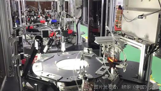 以AI当靠山大幅提升散热片质量检测效率