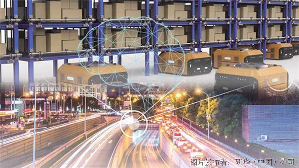 從機器自動化到智慧城市,研華Edge AI推動實時邊緣智能