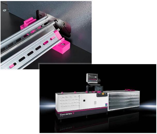 Secarex AC 18剪切中心—剪切加工的全自動智能助手!