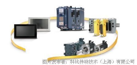 KEB模块化安全产品,灵活、经济、可靠!