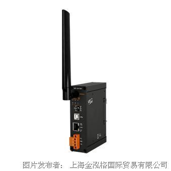 泓格Ethernet轉Wi-Fi網橋新產品上市: WF-2572M