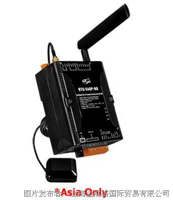 泓格智能LTE NB-IoT遠程遙控單元設備新產品上市: RTU-540P-NB