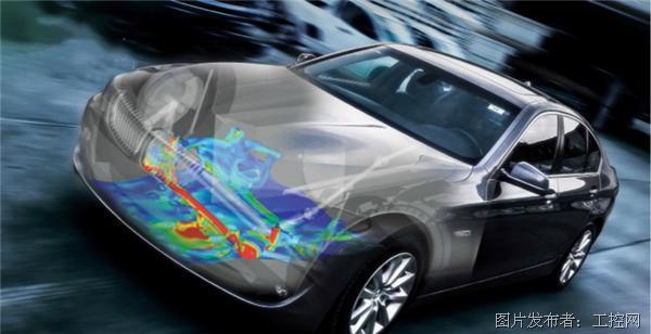 汽车性能开发仿真数据太多太杂?海克斯康SimManager来帮忙