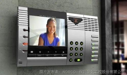打造智慧社区,华北工控可提供楼宇可视对讲系统计算机产品方案
