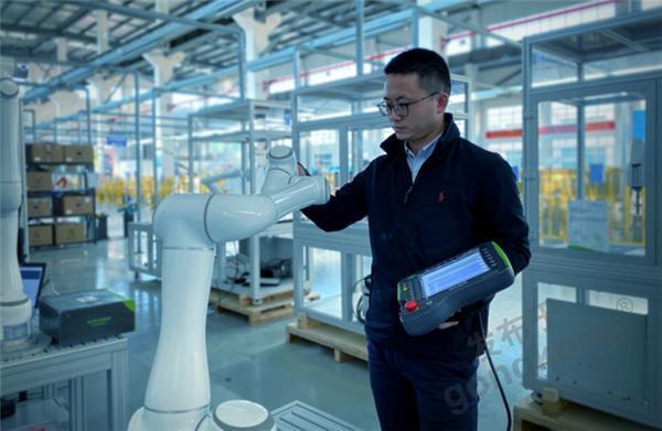 协作机器人安全标准解读