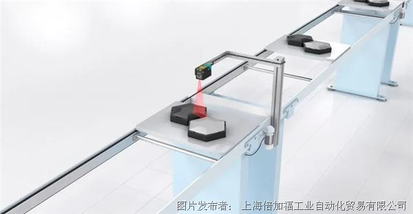 SmartRunner視覺解決方案,實現生產工廠物料的不間斷供應