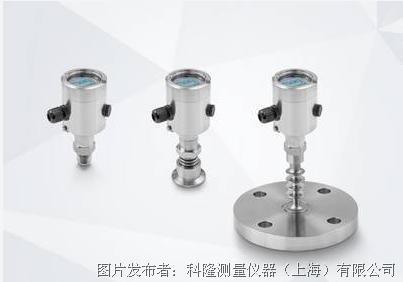科隆OPTIBAR PM 3050:全新的紧凑型压力变送器,适用于压力和液位的测量