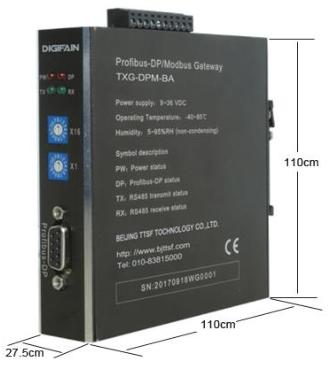购买工业转换器,实现不同PLC系统互联互通