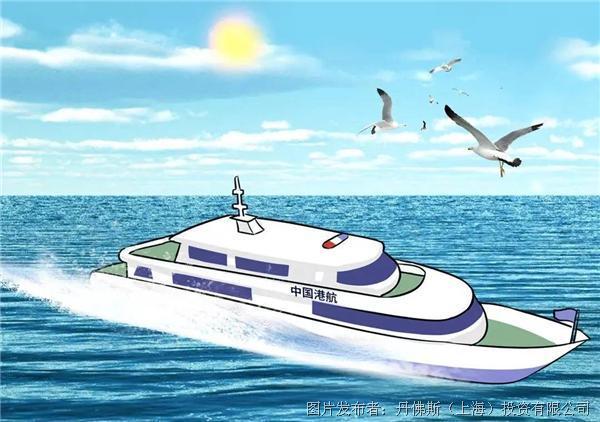 新闻 | 丹佛斯获取新能源船舶配套订单