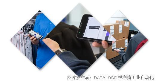 Datalogic得利捷 | 新款Memor? 20 - 完美締造PDA與智能手機終端最佳體驗!