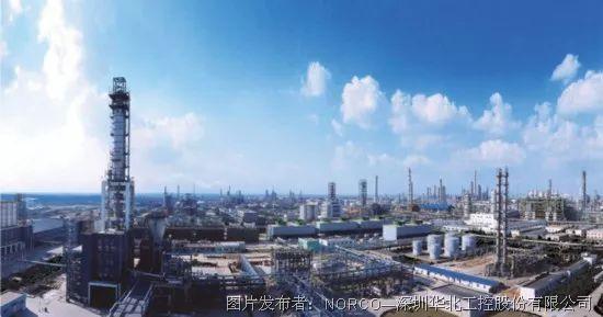 華北工控:應用于石化數據采集處理中的工控機產品方案