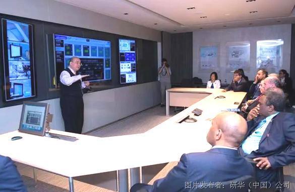 研華入圍2020中國標桿智能工廠榜單 以數據驅動工廠智能轉型