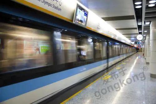 華北工控 | 嵌入式計算機在軌道交通乘客信息系統中的應用