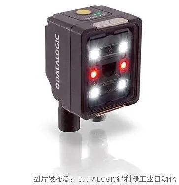 新品發布 | Datalogic得利捷發布Smart-VS 智能視覺傳感器!
