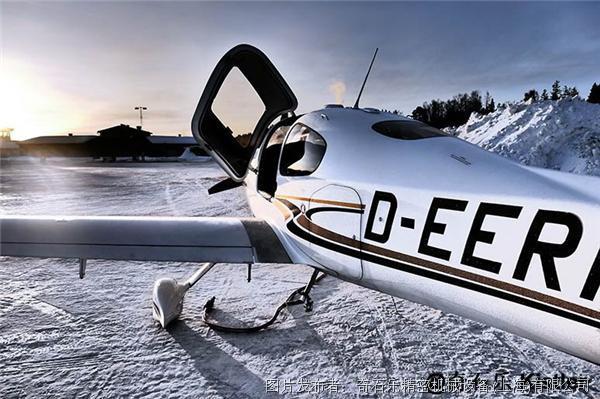 奇石樂助力大陸航空科技開展航空發動機研發