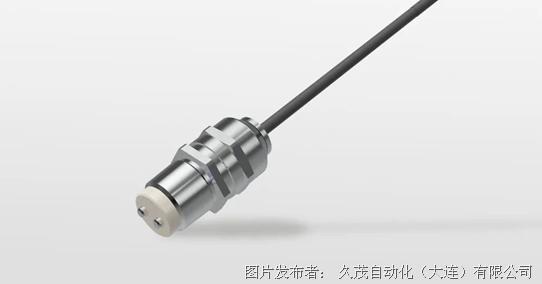 久茂推出新型紧凑级电导率测量