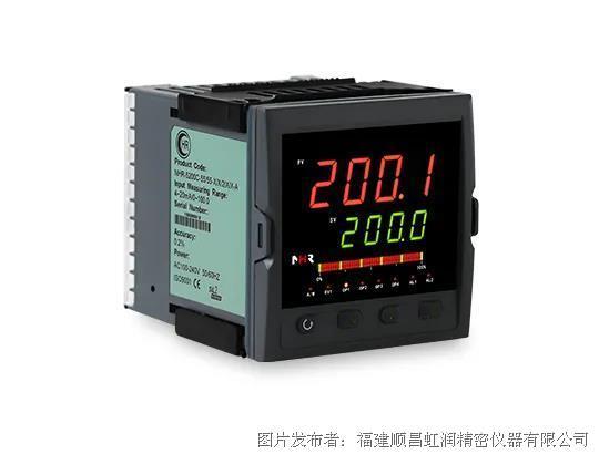 虹润多款温控器/调节仪火热销售