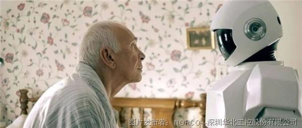 華北工控:應用于遠程陪護機器人中的計算機產品方案