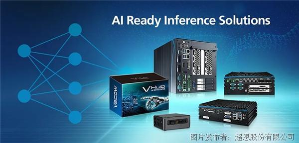 Vecow超恩科技|Vision China(上海) 2020即将开幕!
