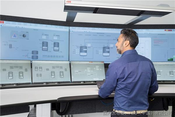ABB赋能中国机械商打造不锈钢精加工点精之笔
