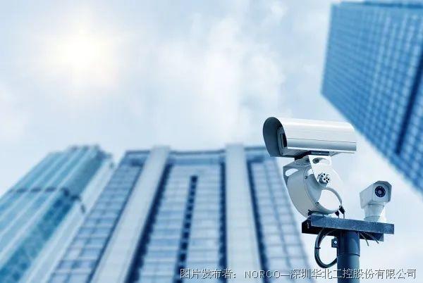 AIOT時代:華北工控可提供網絡視頻監控系統信息化計算機產品方案