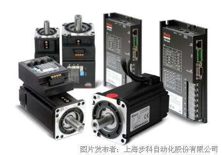 步科首款AGV控制器,一起預訂嗎?