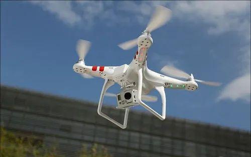 无人机助力环境监察,华北工控嵌入式计算机可全程助力