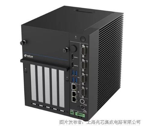 国产芯力量 | 安勤可扩展无风扇工业电脑 为新基建提供稳定可靠的计算平台