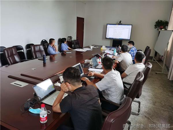 和利時成功簽約河南平煤神馬聚碳材料有限責任公司40萬噸/年一期10萬噸聚碳酸酯項目