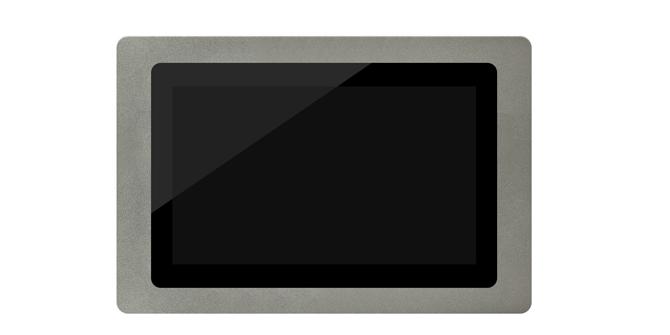 天津市诺维新世纪生产厂家现货7寸多点电容器触摸工业显示器 诺维 NPM-7070GT