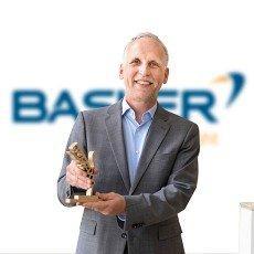Basler荣获Axia最佳公司管理奖