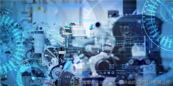 华北工控 | 工业物联网打造过程中,嵌入式计算机该如何发力
