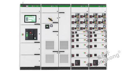 施耐德电气发布新一代预智低压成套设备及ComPacT NSX塑壳断路器