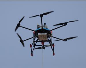 Vicor電源模塊為佰才邦系留無人機提供強大動力源